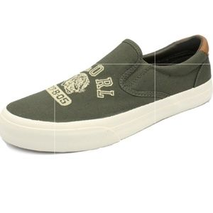Polo Ralph Lauren Thompson Mens Sneakers
